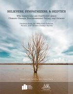 Believers, Sympathizers, & Skeptics cover