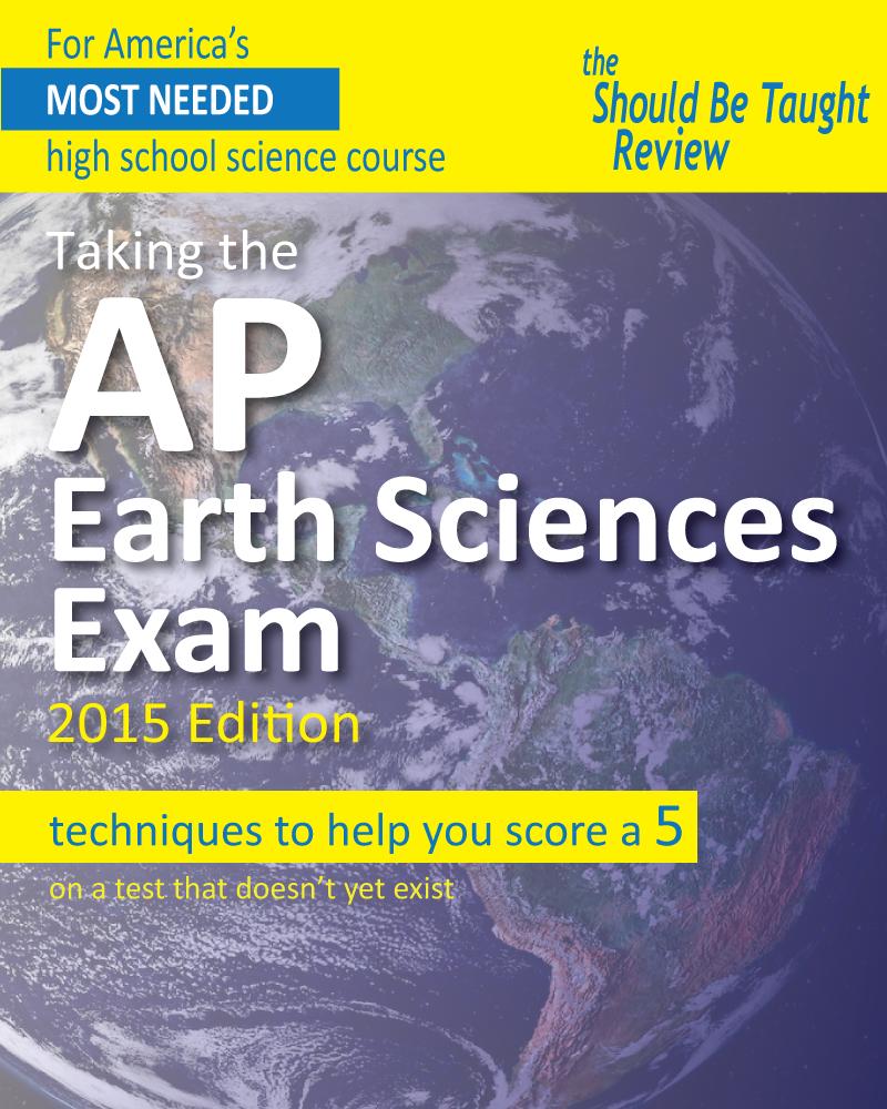 AP Geology