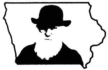 Darwin in Iowa