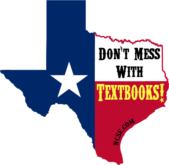 Don't mess with Textbooks!