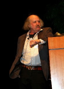 Eric Davidson, Caltech