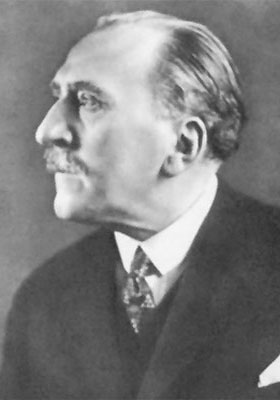 Ferenc Herczeg (via Wikimedia Commons)