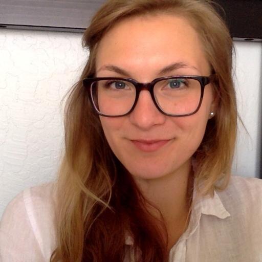 Jenny Marienau