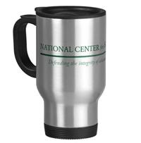 NCSE Mug