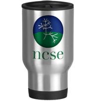 NCSE Logo Mug