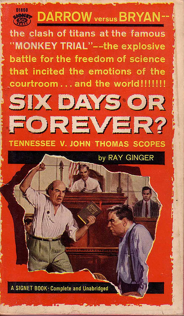 Six Days or Forever? cover