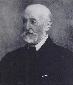 St. George Jackson Mivart, via Wikimedia Commons