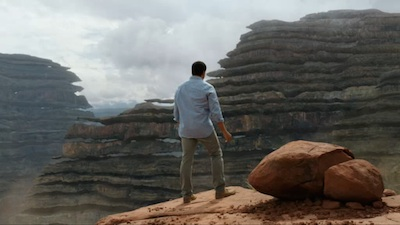 Neil deGrasse Tyson pulls apart the layers of the Grand Canyon