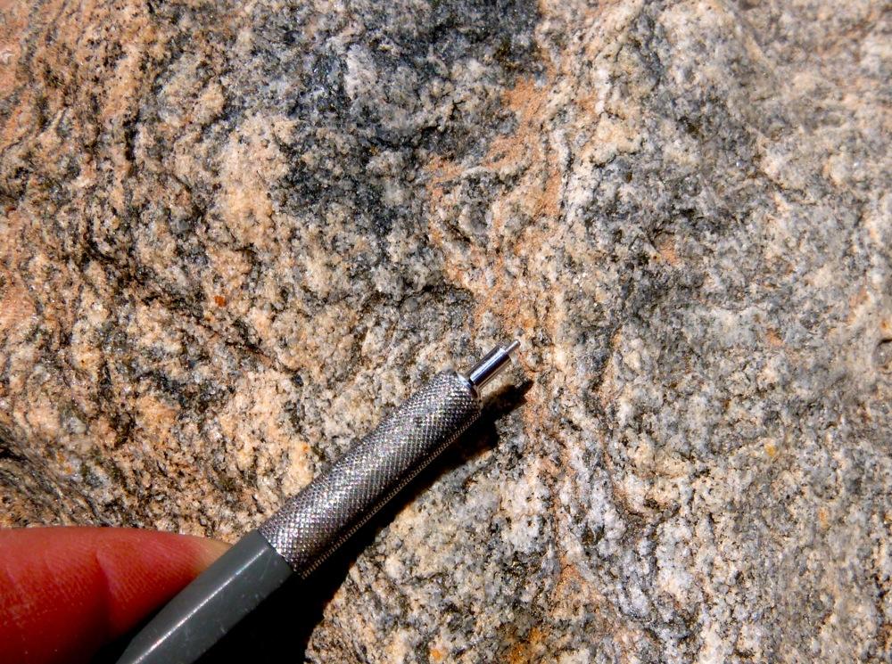 zoroaster granite grand canyon