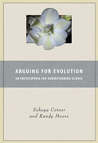 Arguing for Evolution