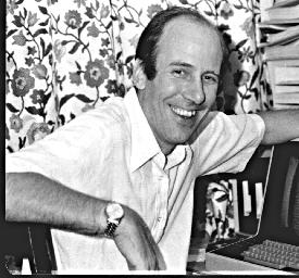 Robert Schadewald