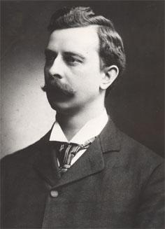 Andrew C. Moore