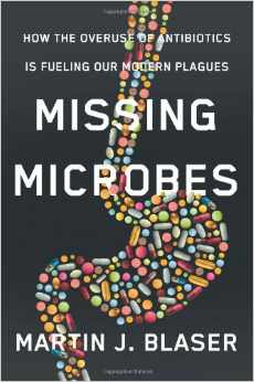image of Missing MIcrobes