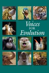 Voices for Evolution
