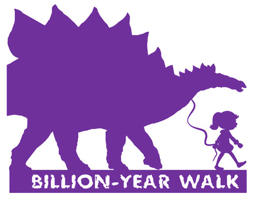 Billion Year Walk