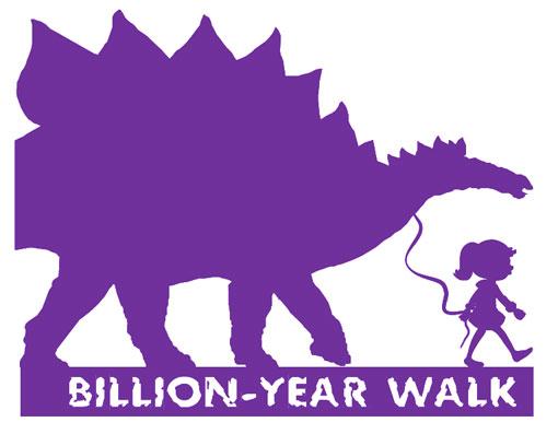 Billion Year Walk