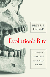 Evolution's Bite cover