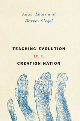 Teaching Evolution in a Creation Nation cover