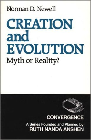 Creation and Evolution: Myth or Reality? cover