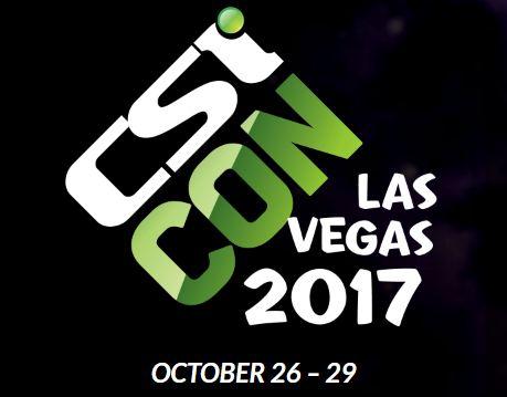CSICON 2017 logo