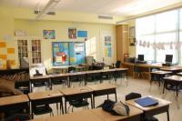 Classroom: Source: NREL