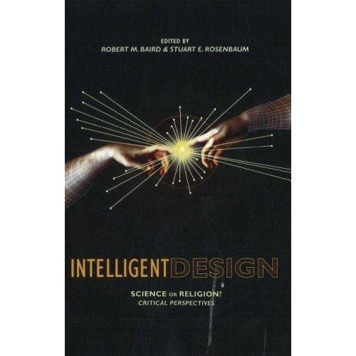 intelligent design essay