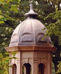 Cupola - East Carolina University