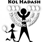 Kol Hadash logo