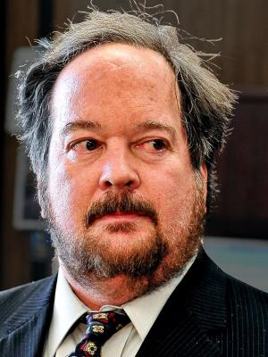 Ohio Representative Andy Thompson, sponsor of the bill