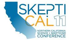 Skeptical Conference 2011 logo