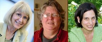 Eugenie Scott, Greta Miller, Yael Wyner