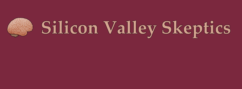 Silicon Valley Skeptics logo