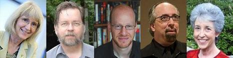 Skepticism Panel