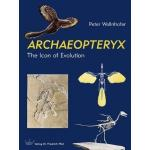 """Archaeopteryx"" book cover"