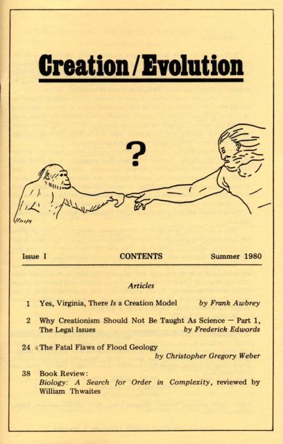 Evolution vs god essay