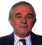 Everett Mendelsohn