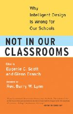 Not in Our Classrooms