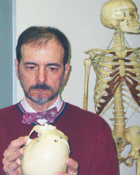 Andrew J. Petto
