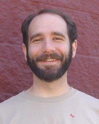 Joshua Rosenau