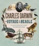 Voyage of the Beagle cover