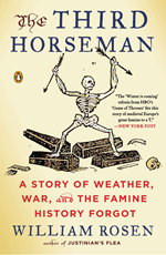 The Third Horseman cover