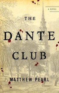 Cover of The Dante Club