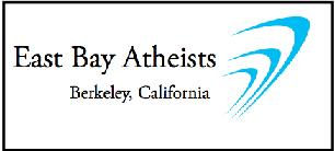East Bay Atheists logo