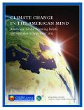Yale climate poll 2012