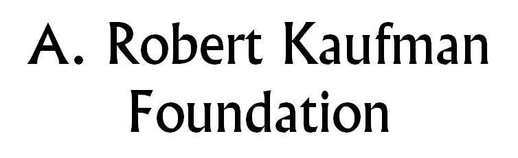A. Robert Kaufman Foundation