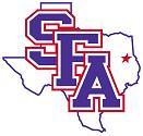 Stephen F Austin University logo