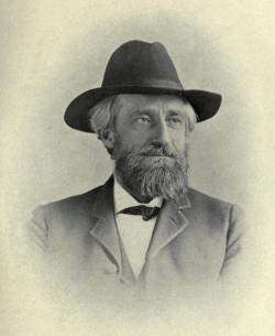 Nathaniel Shaler, via Wikimedia Commons