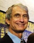 David Seaborg