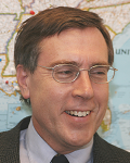 Peter Hess, Ph.D.