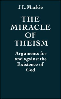 The Miracle of Theism cover